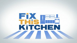fix this kitchen
